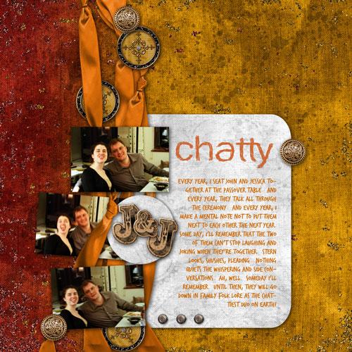 Chatty-sm