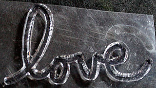 LoveStamp