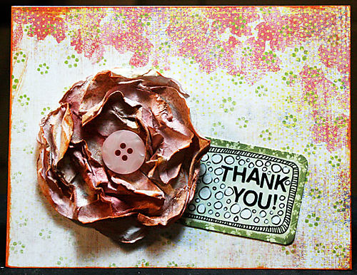 ThankYouCard-PaperRose
