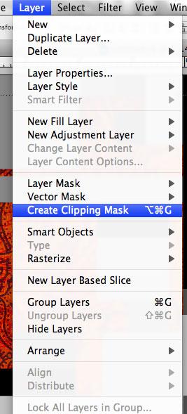 CreateClippingMask