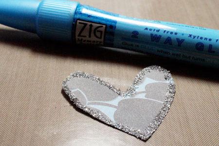 GlitteredHeart