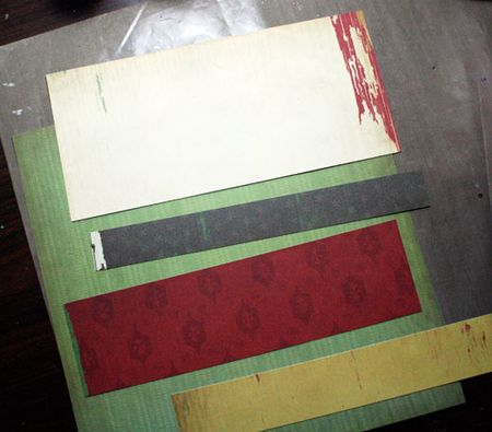 Rothko-stripscut