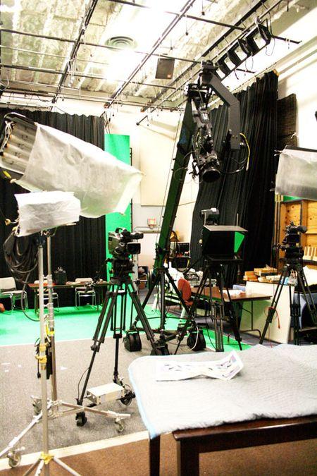 OverheadCamera
