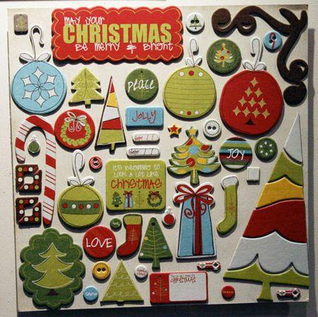 ChristmasChipboard