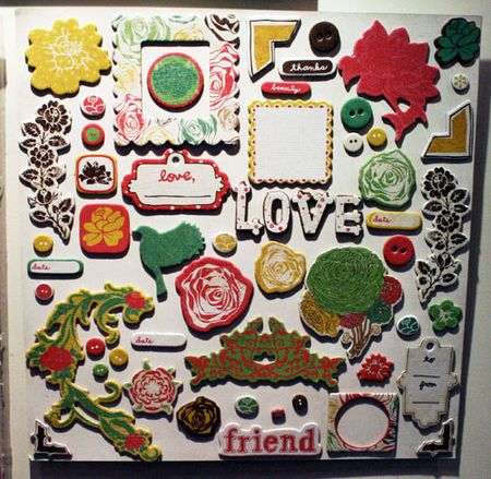 Lovechipboard