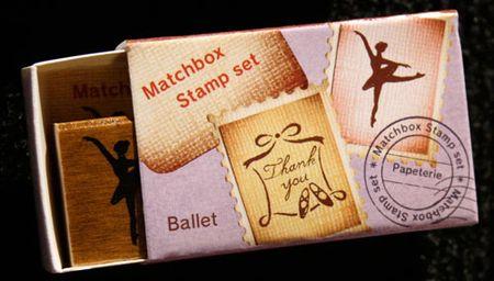 MatchboxStamps