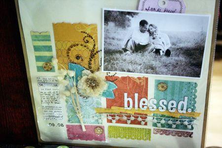 Blessedlayolut