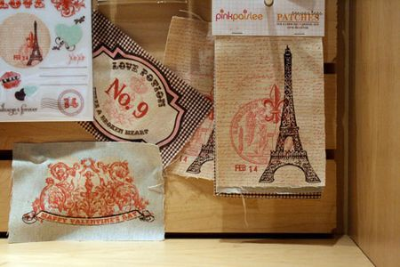 Fabrictags-paris