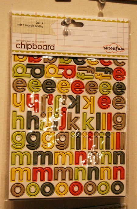 Chipboardalphabet