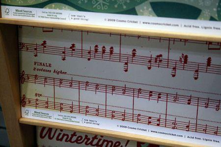 Musicnotepaper