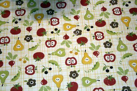 Vegetablepaper