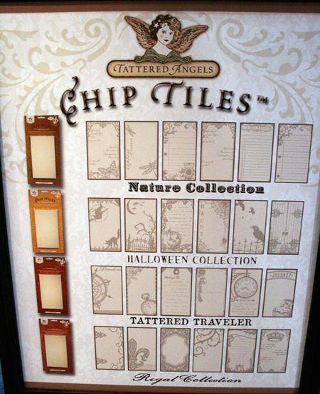 Chiptiles