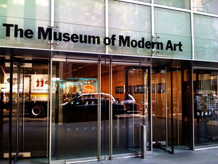 MoMA-exterior