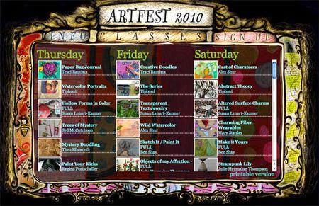 ArtFest2010