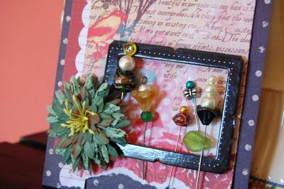 Pin-flower-garden