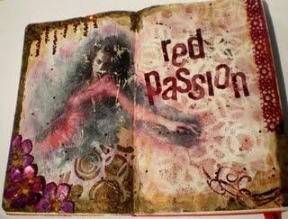 Redpassion