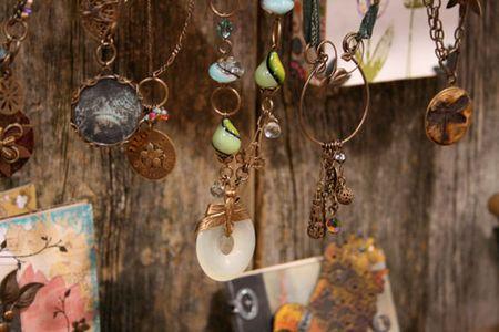 Necklaces-close