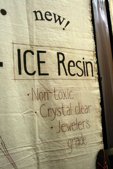 Iceresin