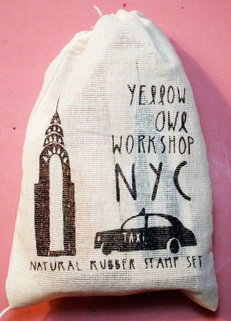 NYCstamps