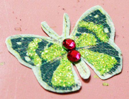 Smallbutterfly