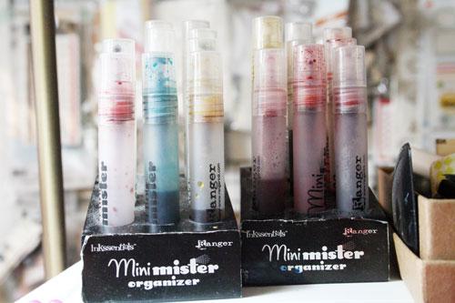 Minimisters