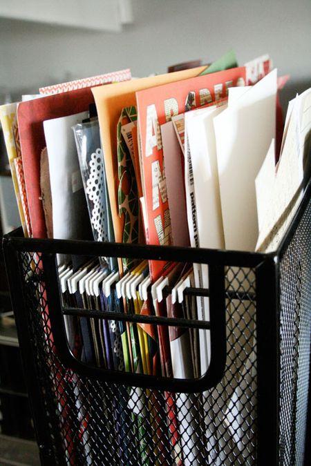 Paperscraps