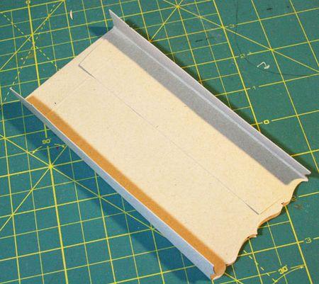 Foldedges