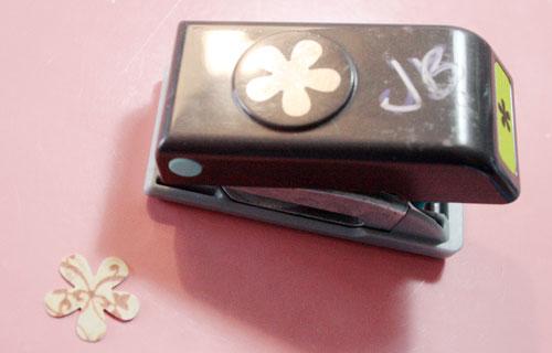 Miniflowerpunch