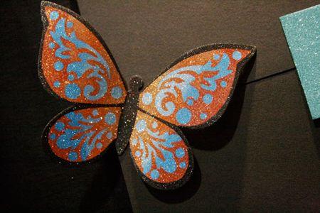 Velvetglitter-butterfly