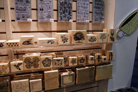 Woodenstamps
