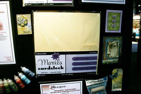 Manilacardstock