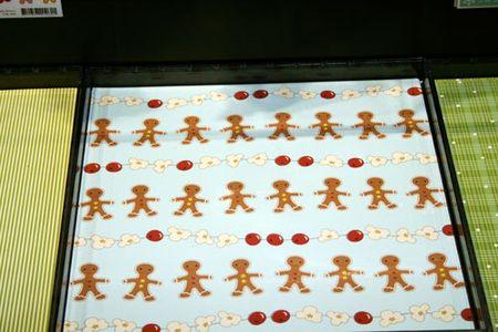 Gingerbreadpaper