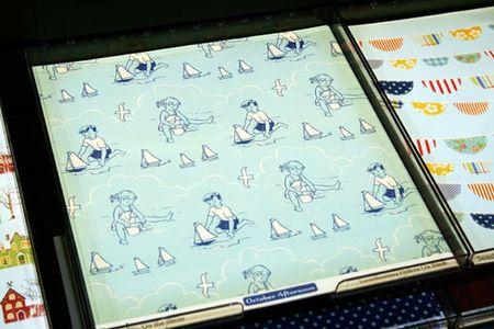 Sailboatpaper
