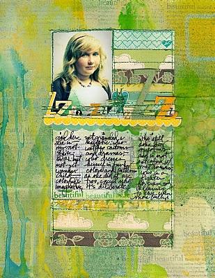 Beautiful Z by Jill S