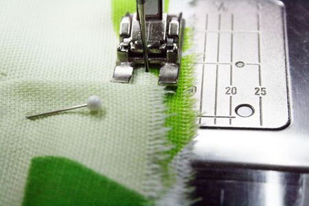 Sewingpleat