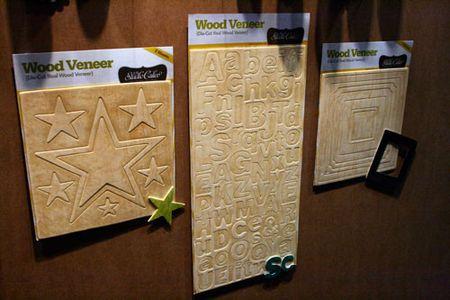 Woodveneer