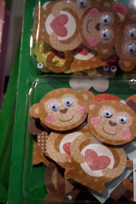 Googlymonkeys
