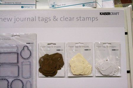 Papertags