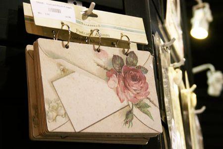 Rosealbum