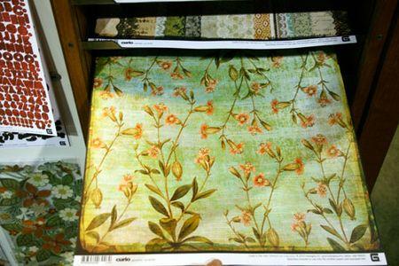Floweredpaper