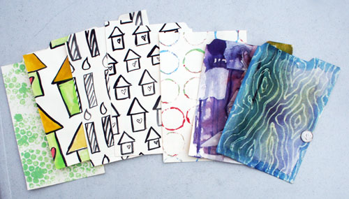 Handpaintedpapers