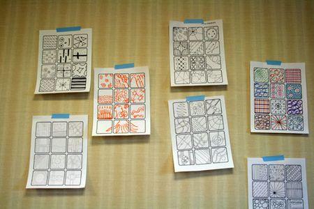 Patternsourcesheets