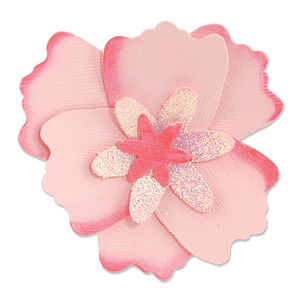 Sizzix Originals Die - Flower, Beauty Bloom