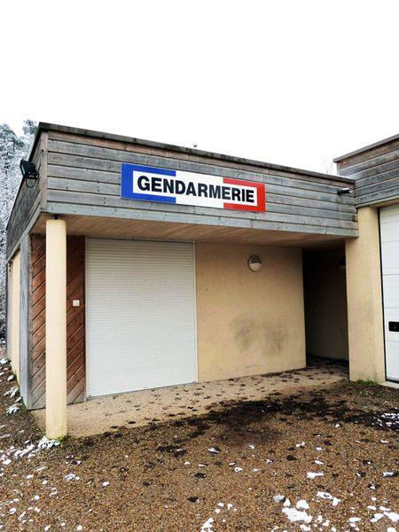 Gendarmerie-sm