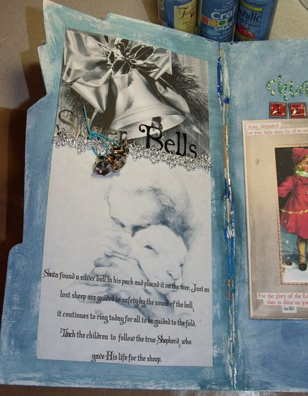 Page 5 silver bells complete