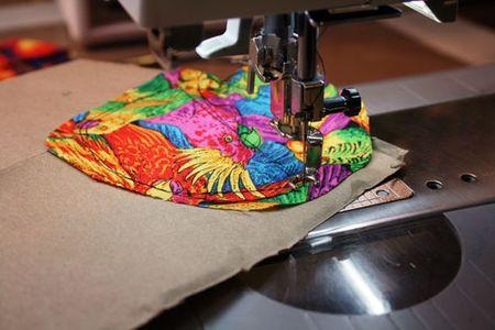 Stitching-close