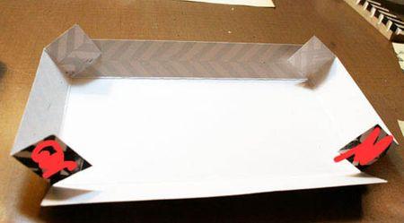 Boxtop-folding