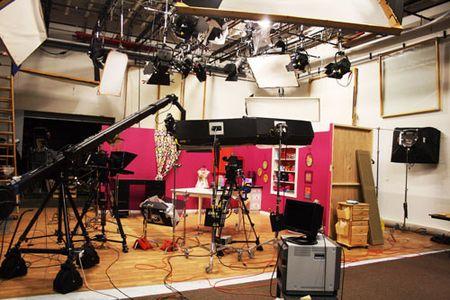 Studio-farshot