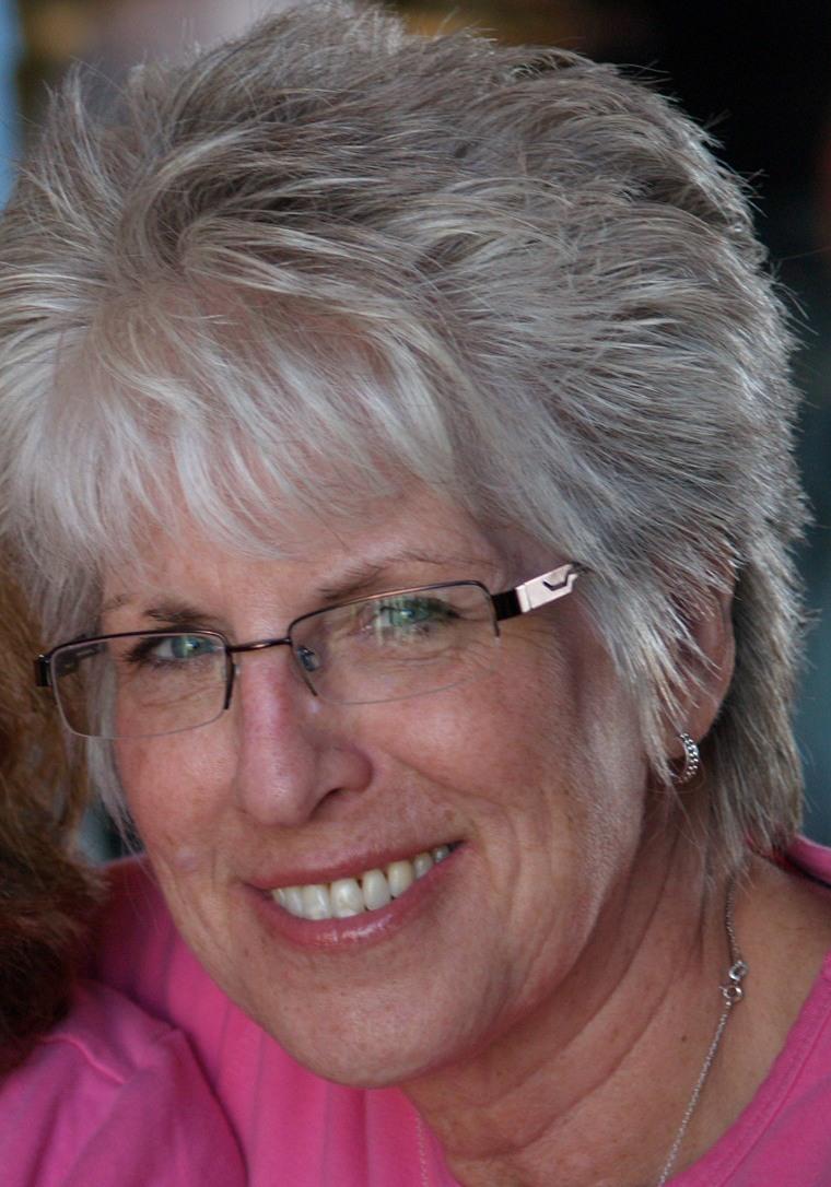 Diane pink