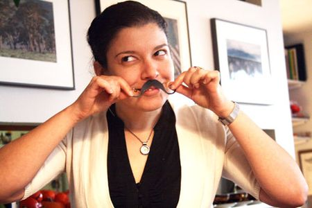 Kelly-moustache